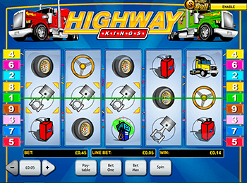 Highway Kings 3