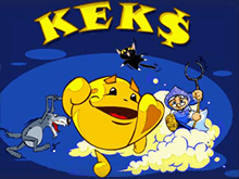 Игровые автоматы Keks играть бесплатно